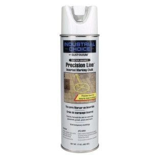 Spray On Chalk 17-oz. Aerosol Can - Image 1 of 1