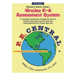 K to 6 Assessment System Book - Image 1 of 1