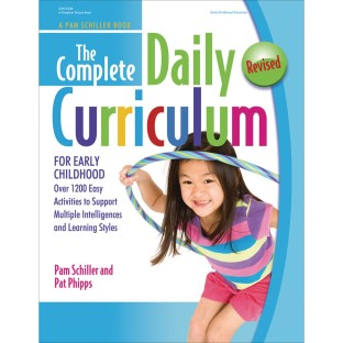 Complete Daily Curriculum Book - Image 1 of 1