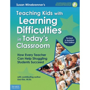 Teaching Kids With Learning Difficultiesin Today Classroom Book - Image 1 of 1