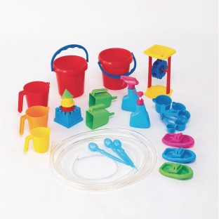 Water Play Set - Image 1 of 1