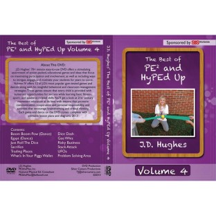 Best of PE2 and Hyped Up DVD, Volume 4 - Image 1 of 2