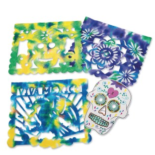 Day of the Dead Craft Kit (Pack of 24) - Image 1 of 2