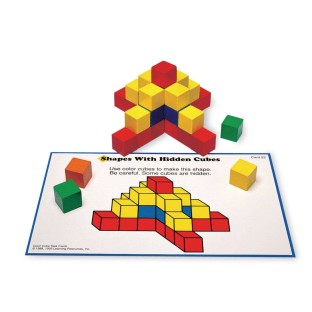Creative Color Cubes™ Activity Set - Image 1 of 1