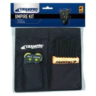 Champro® Umpire Kit - Image 1 of 1