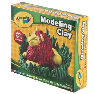 Crayola® Modeling Clay - Image 1 of 1
