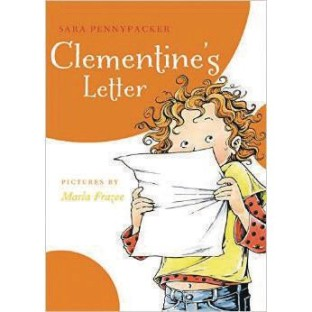 Clementine's Letter Softcover - Image 1 of 1