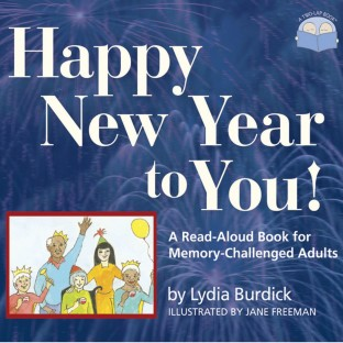 Happy New Year to You! Book - Image 1 of 1