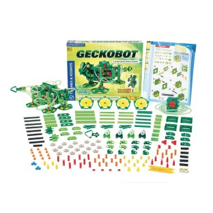 Geckobot Experiment Kit - Image 1 of 3