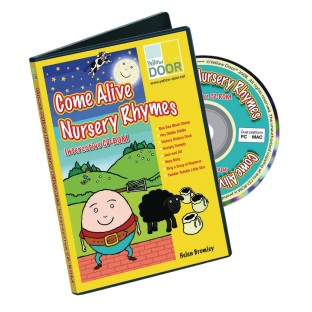 Come Alive Nursery Rhymes Interactive
