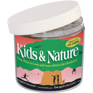 Kids and Nature in a Jar® - Image 1 of 1