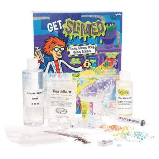Get Slimed Science Kit - Image 1 of 1