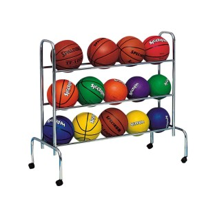 Ball Rack for 12 Balls - Image 1 of 1