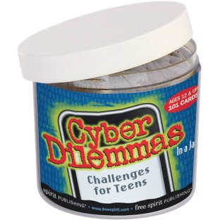 Cyber Dilemmas In a Jar Game - Image 1 of 2