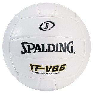 Spalding® TF-VB5 Volleyball - Image 1 of 1