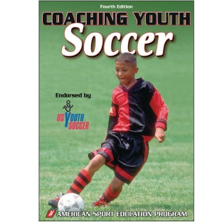 Coaching Youth Sports Book Soccer ( of 1) - Image 1 of 1