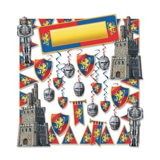 Medieval Decorating Kit - Image 1 of 1