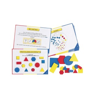 Attribute Block Activity Cards - Image 1 of 1