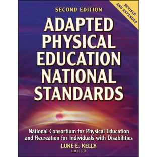 Adapted Physical Education National Standards (2nd Ed) - Image 1 of 1