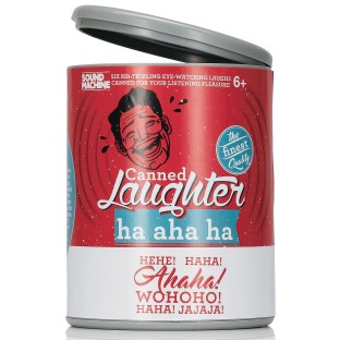 Canned Laughter - Image 1 of 1