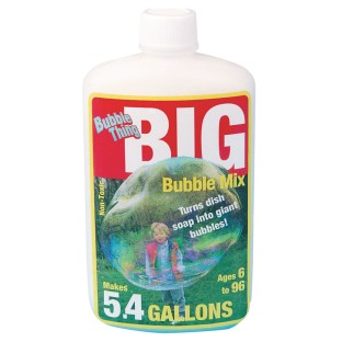Big Bubble Mix Refill - Image 1 of 1