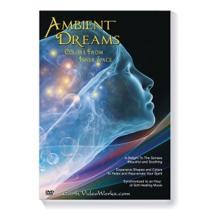 Ambient Dreams DVD - Image 1 of 2
