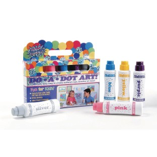 Do-A-Dot™ Art Shimmers - Image 1 of 1