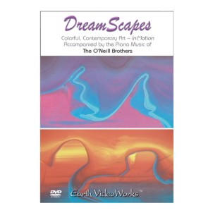 Dreamscapes DVD - Image 1 of 2