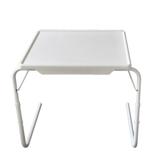 Table-Mate V® Overbed & TV Tray - Image 1 of 4