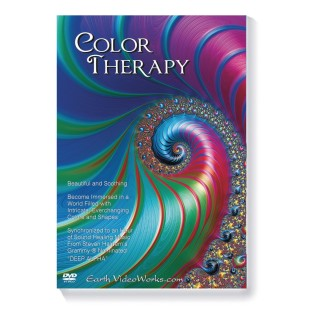 Color Therapy DVD - Image 1 of 2