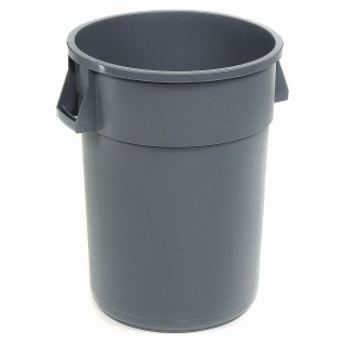 32 Gallon Garbage Can - Image 1 of 1