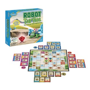 Robot Turtles™ Coding Concepts Game - Image 1 of 1