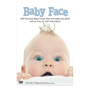 Baby Face DVD - Image 1 of 2