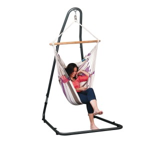 Adjustable Hammock Chair Stand - Image 1 of 3