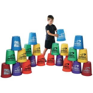 Speed Stacks® Jumbo Stacks (Pack of 36) - Image 1 of 4