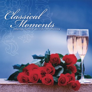 Classical Moments 2 CD Set - Image 1 of 1