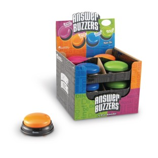 Answer Buzzers - Image 1 of 1