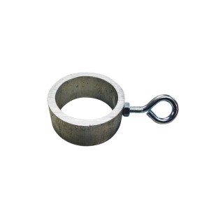 Volleyball Pole Sliding Ring Collar - Image 1 of 1