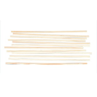 Wooden Dowels (Pack of 12) - Image 1 of 1