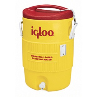 Igloo® 5 Gallon Beverage Cooler - Image 1 of 1
