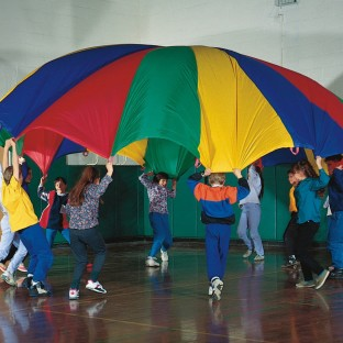 20' Parachute - Image 1 of 2