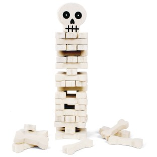 Stack the Bones Game - Image 1 of 1
