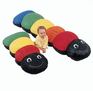 Cuddle-Up® Baby Caterpillar Pillow - Image 1 of 1