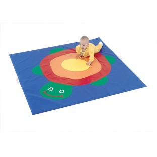 4' x 5' Turtle Hatchling Mat - Image 1 of 1