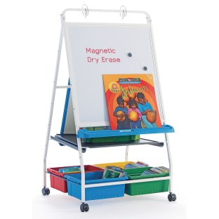 Classic Royal® Reading and Writing Center - Image 1 of 6