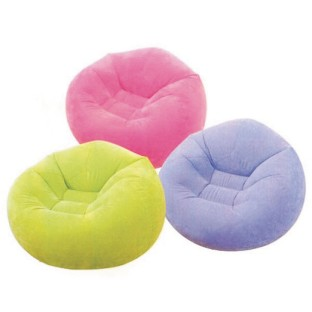 Beanless Bag Chair - Image 1 of 1