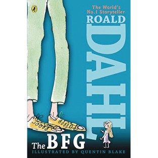 The BFG Book - Image 1 of 1