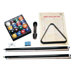 Deluxe Billiards Accessory Pack - Image 1 of 1