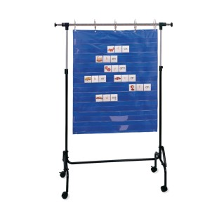 Adjustable Chart Stand - Image 1 of 1