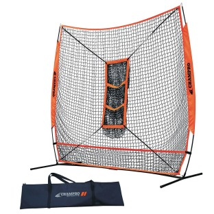 Champro® 7' x 7' Baseball Softball Lacrosse Training Net - Image 1 of 1